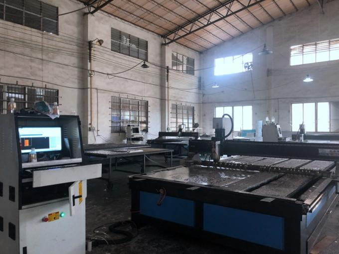 Foshan M-CITY Aluminum Co., Ltd.