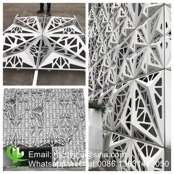 aluminum cnc perforated laser cut panel metal aluminum cladding panel engraved carved panel. Black Bedroom Furniture Sets. Home Design Ideas